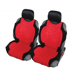 Autotrika Cappa Sport, barva červená