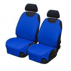 Autotrika Colorado, boční airbag, barva modrá