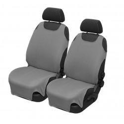 Autotrika Colorado, boční airbag, barva šedá