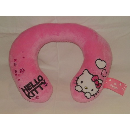 Nákrčník Pink Hello Kitty