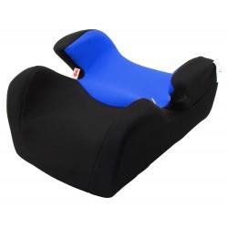 Autosedačka dětská APOLLO BOOSTER 15-36 kg, barva černá/modrá