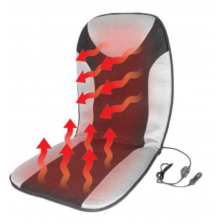 Autopotah sedadla vyhřívaný s termostatem COMFORT 12V