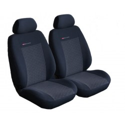 Autopotahy na Citroen Berlingo II., přední sedadla 1+1, od r.2008, Lux style barva antracit