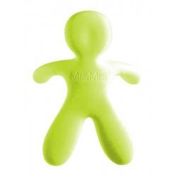 Osvěžovač vzduchu Mr&Mrs Fragrance CESARE Green Citrus zelený