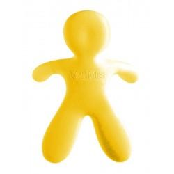 Osvěžovač vzduchu Mr&Mrs Fragrance CESARE Vanilla žlutý