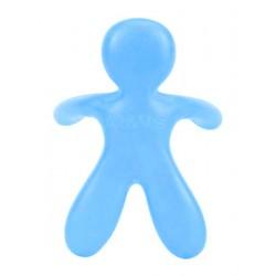Osvěžovač vzduchu Mr&Mrs Fragrance CESARE Caribbean Sea modrý