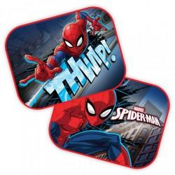 Sluneční clona Spiderman 2ks