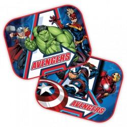 Sluneční clona Avengers 2ks.