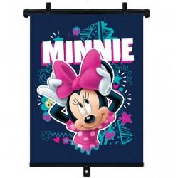 Roletka na přísavky s aretací Minnie, 1ks