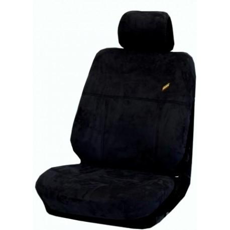 Autopotah Alka Style, barva černá