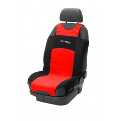 Autotrika Sport Way, barva červená