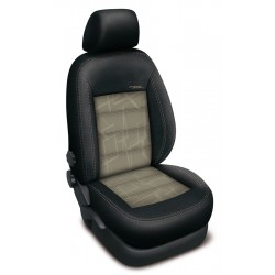 Autopotahy na Honda Civic IX., sedan, od r. 2012, Authentic Doblo Matrix